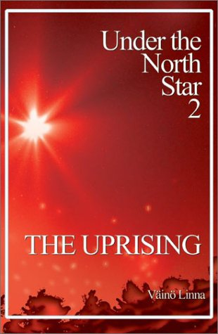 Uprising: under the North Star 2  2001 edition cover