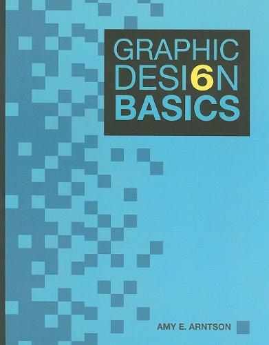 Graphic Design Basics  6th 2012 edition cover