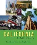 California: The Politics of Diversity  2014 edition cover