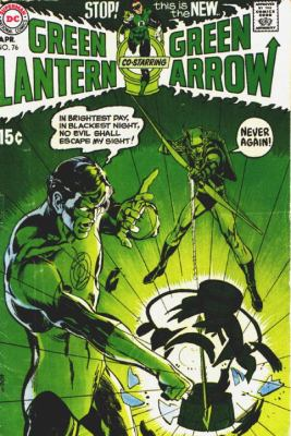 Green Arrow   2012 9781401235178 Front Cover