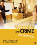 Women and Crime The Essentials  2014 edition cover