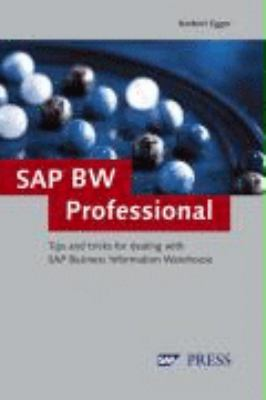 Sap Bw Professional  2005 edition cover