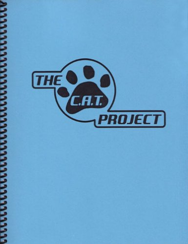 C. A. T. Project Workbook for the Cognitive-Behavioral Treatment of Anxious Adolescents N/A edition cover