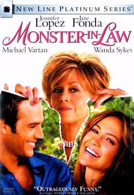 Monster-in-Law (New Line Platinum Series) System.Collections.Generic.List`1[System.String] artwork