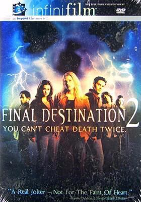 Final Destination 2 System.Collections.Generic.List`1[System.String] artwork