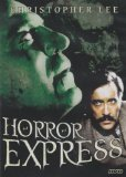 Horror Express [Slim Case] System.Collections.Generic.List`1[System.String] artwork