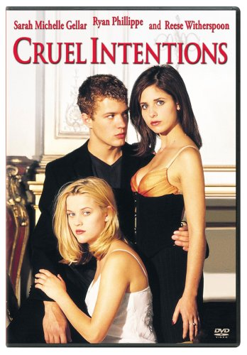 Cruel Intentions System.Collections.Generic.List`1[System.String] artwork