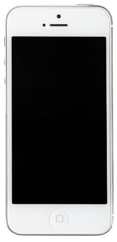 Apple iPhone 5 - 16GB - White (Unlocked) product image