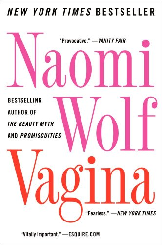 Vagina  N/A edition cover