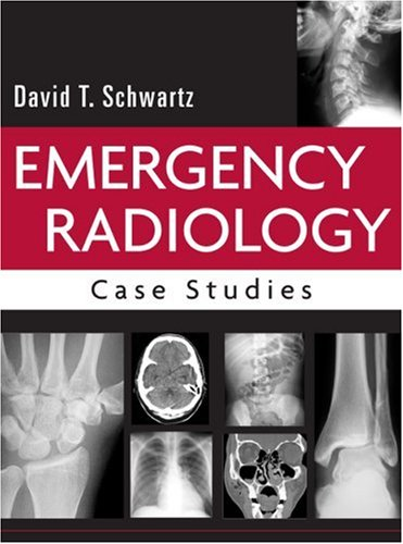 Emergency Radiology   2008 edition cover