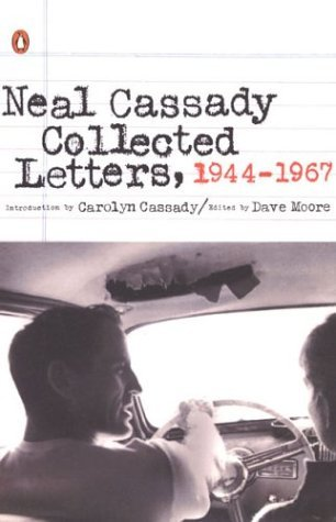 Collected Letters, 1944-1967   2004 edition cover