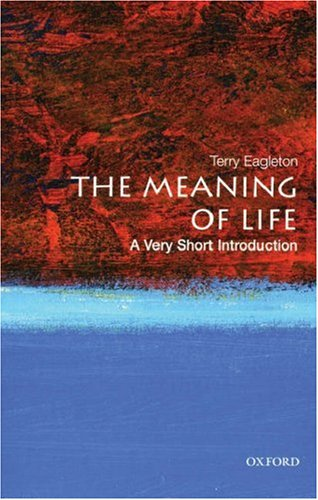 Meaning of Life   2008 edition cover