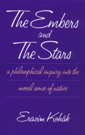Embers and the Stars  N/A edition cover
