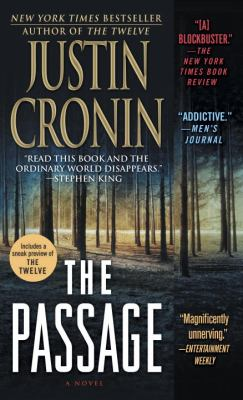 Passage  N/A edition cover