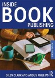 Inside Book Publishing  5th 2014 (Revised) edition cover