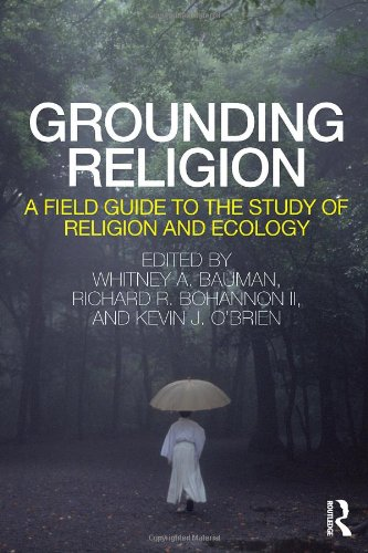 Grounding Religion   2017 edition cover