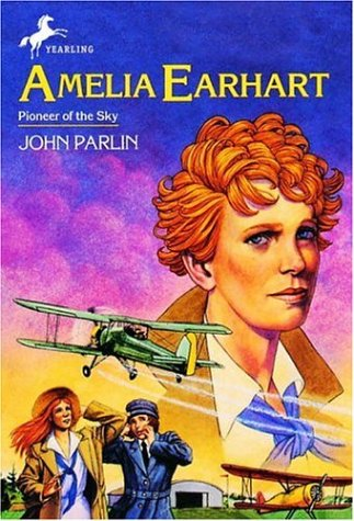 Amelia Earhart  N/A edition cover