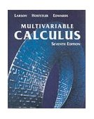 Calculus Multivariable  7th 2002 9780618149179 Front Cover