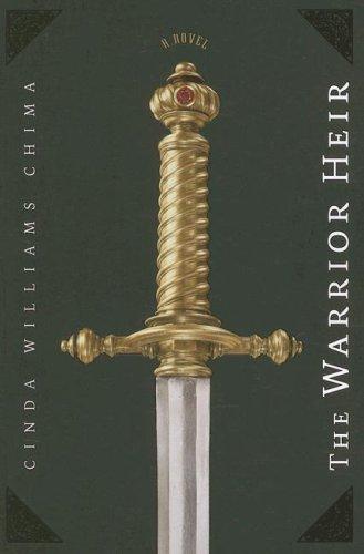 Warrior Heir  N/A edition cover