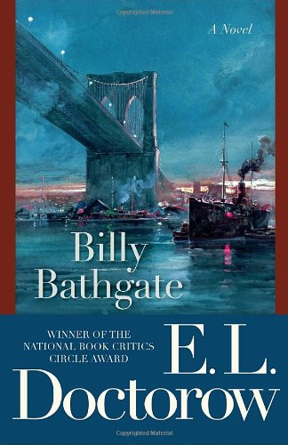 Billy Bathgate  N/A edition cover