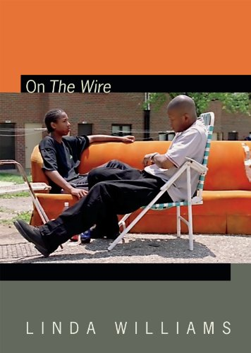On the Wire   2014 edition cover