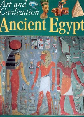 Ancient Egypt  2000 9780872266179 Front Cover