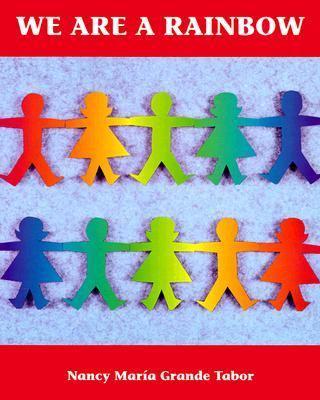 Somos un Arco Iris   1997 9780881064179 Front Cover