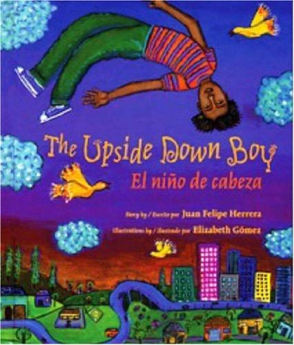 Nino de Cabeza   2011 edition cover