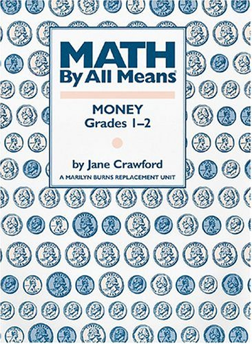 Money, Grades 1-2   1996 edition cover