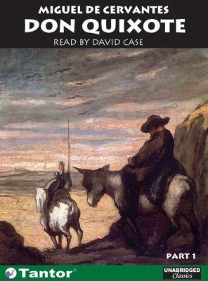 Don Quixote  2006 9781400152179 Front Cover