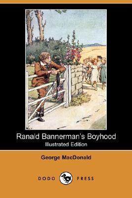 Ranald Bannerman's Boyhood  N/A 9781406530179 Front Cover