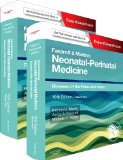 Fanaroff and Martin's Neonatal-Perinatal Medicine, 2-Volume Set Diseases of the Fetus and Infant (Expert Consult - Online and Print) 10th 2015 edition cover