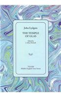 Temple of Glas   2007 edition cover