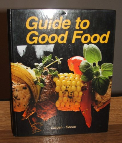 Good Food  2005 edition cover