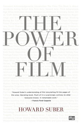 Power of Film   2006 9781932907179 Front Cover