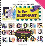 E Is for Elephant  N/A 9781939896179 Front Cover
