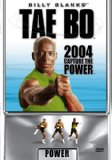 Billy Blanks' Tae Bo 2004: Capture the Power: POWER System.Collections.Generic.List`1[System.String] artwork