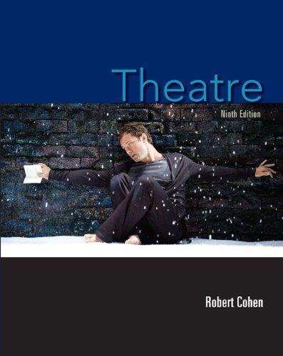 Theatre  9th 2011 edition cover