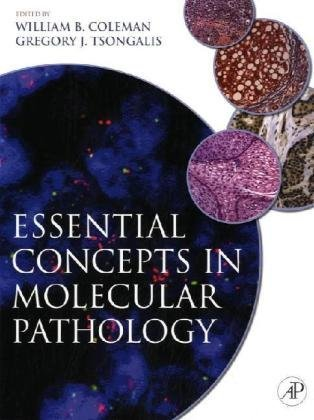 Essential Concepts in Molecular Pathology   2010 edition cover