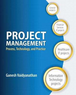 Project Management   2013 edition cover