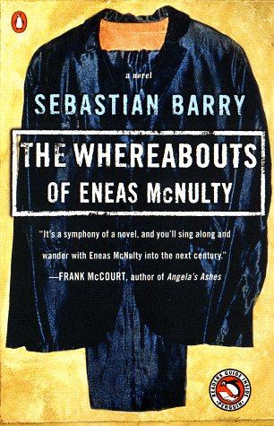 Whereabouts of Eneas Mcnulty   1999 edition cover