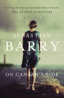 On Canaan's Side A Novel N/A edition cover