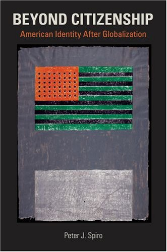 Beyond Citizenship American Identity after Globalization  2008 edition cover