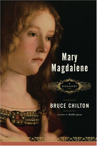 Mary Magdalene A Biography  2005 edition cover