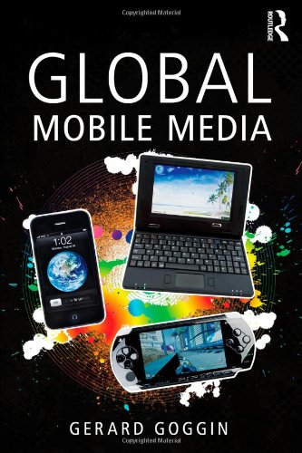 Global Mobile Media   2011 edition cover