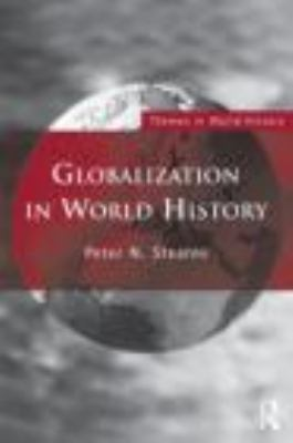 Globalization in World History   2010 edition cover