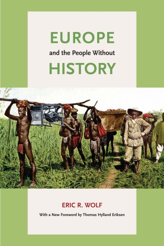 Europe and the People Without History  2nd 2010 edition cover