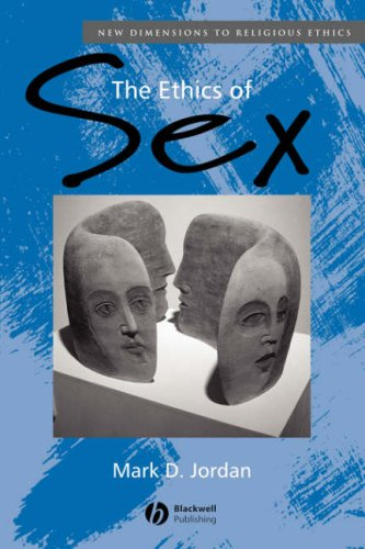 Ethics of Sex   2001 edition cover