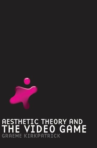 Aesthetic Theory and the Video Game   2011 edition cover