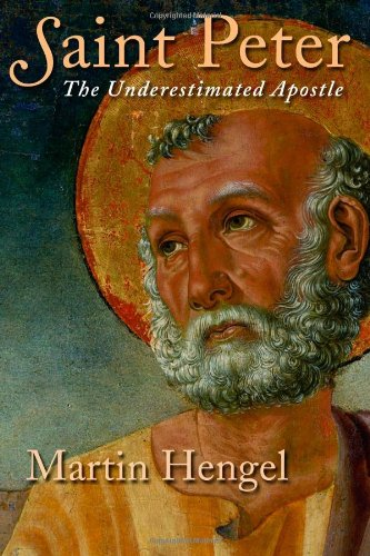 Saint Peter   2010 edition cover